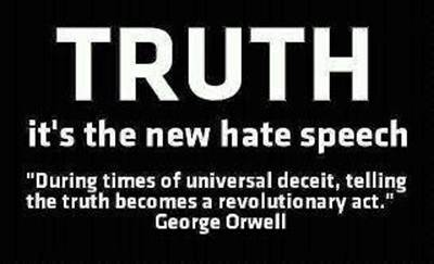 Truth is radical