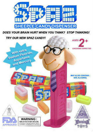 sheeplecandy